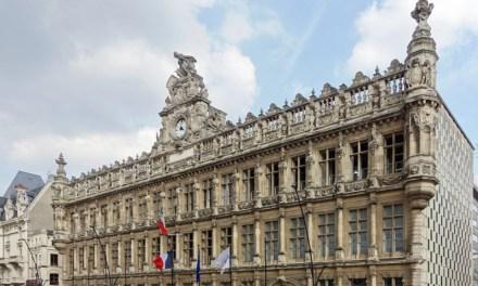Valenciennes : Quatre résidences-missions en direction d'artistes professionnels