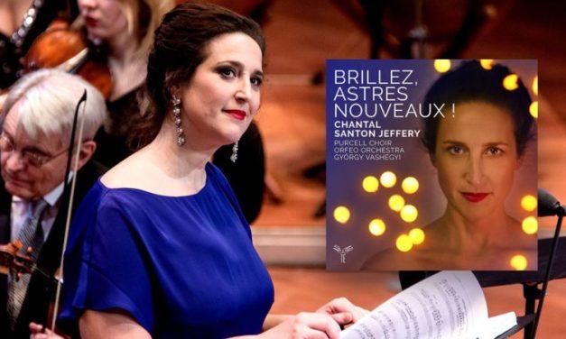 Album – L'opéra baroque français en lyrisme et en nuances