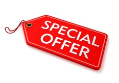CV Writing Services - Special offer discounted prices