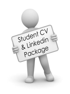 student and graduate cv and linkedin