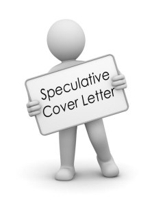 Speculative cover letter | cover letter writing service