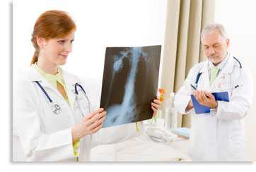 Physician Assistant School Admission