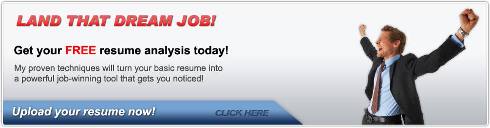 toronto resume writing service that provides executive resume