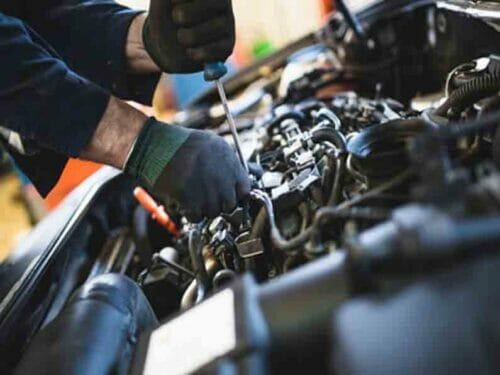 افضل ورشة ميكانيكا سيارات في القطيف – الجبيل – الاحساء