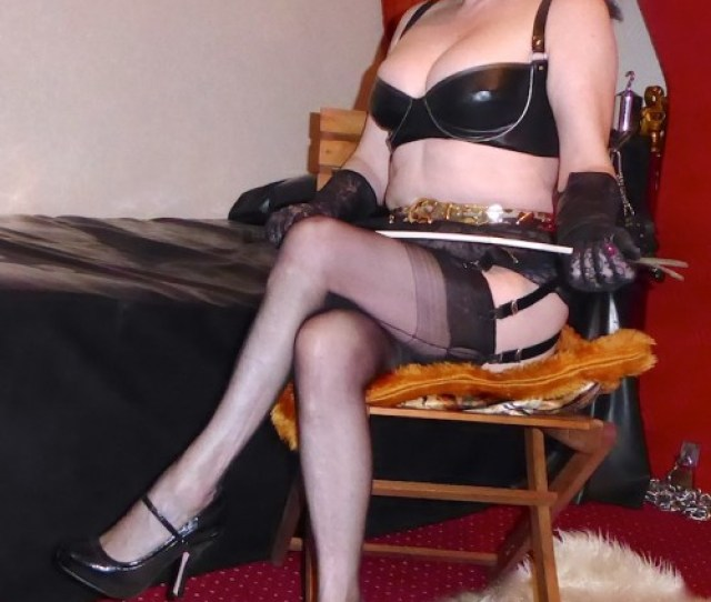 Fully Fashioned Mistress