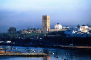 Rabat capital city of Durum Wheat Breeding and Genetics