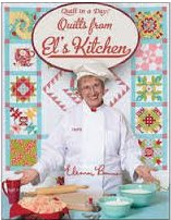 Quilts From El's Kitchen-fixed