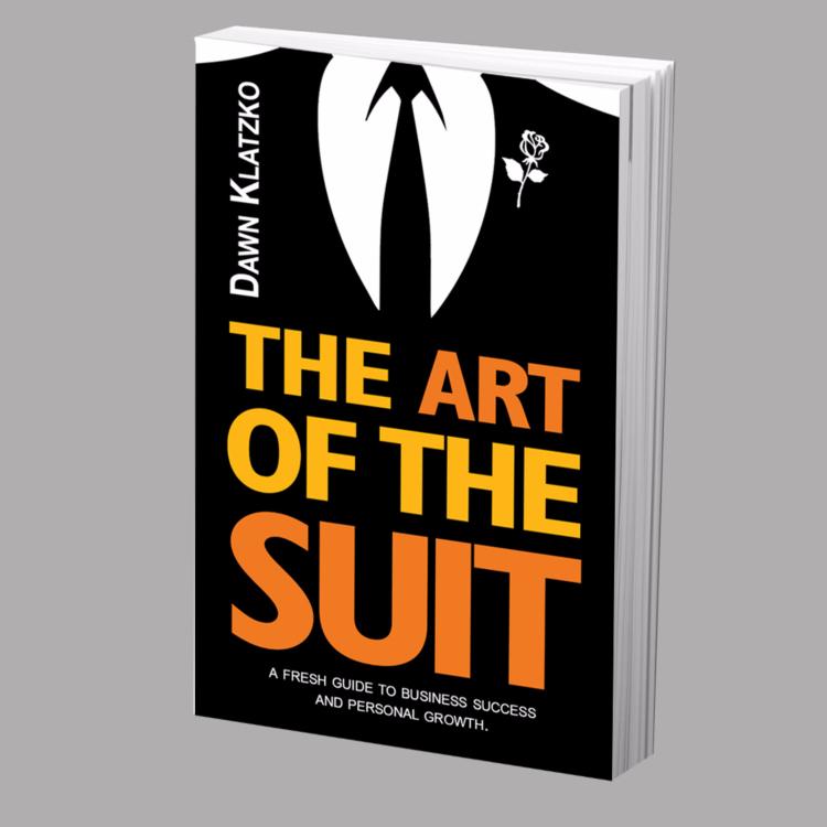 Art of the suit executive coach dawn klatzko
