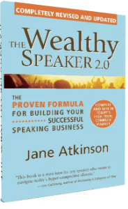 Motivational Speakers Resources - The Wealthy Speaker 2.0