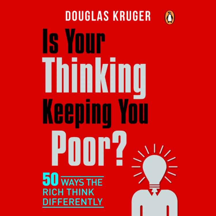 How the rich make money Douglas Kruger