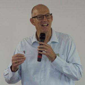 Andrew Butters, motivational speaker in south africa
