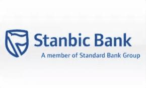 stanbic bank motivational speaker testimonial, andrew butters
