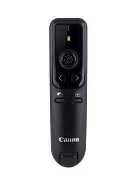 Canon PR500-R Professional Keynote Presenter