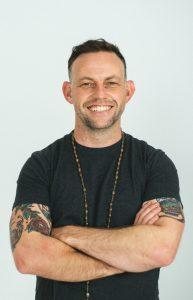 Pierre du Plessis - motivational speakers