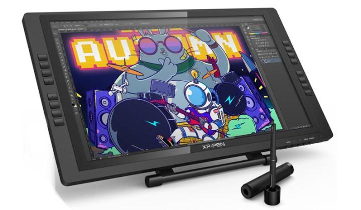XP-PEN Artist22E Pro