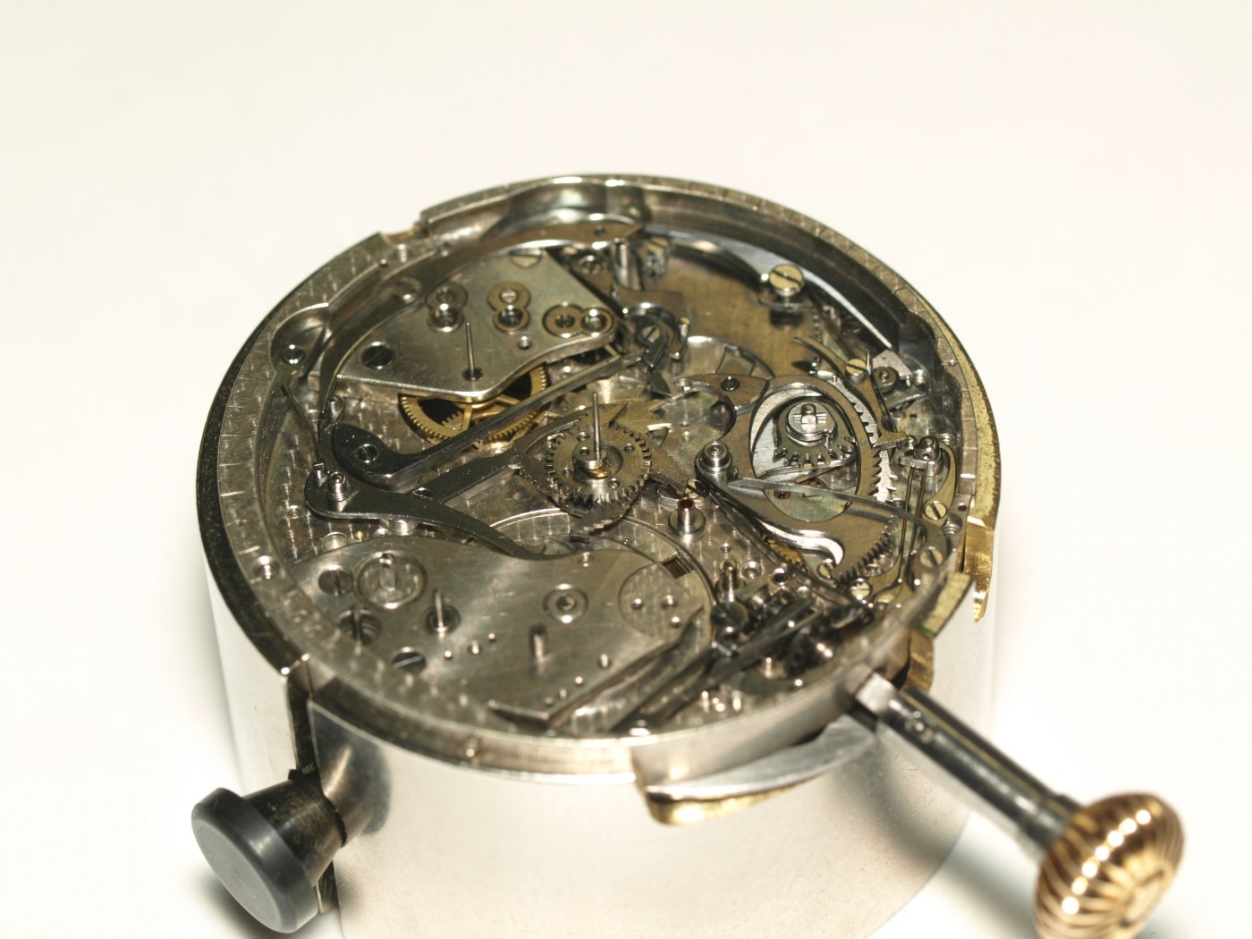 AP Grand Complication in for service