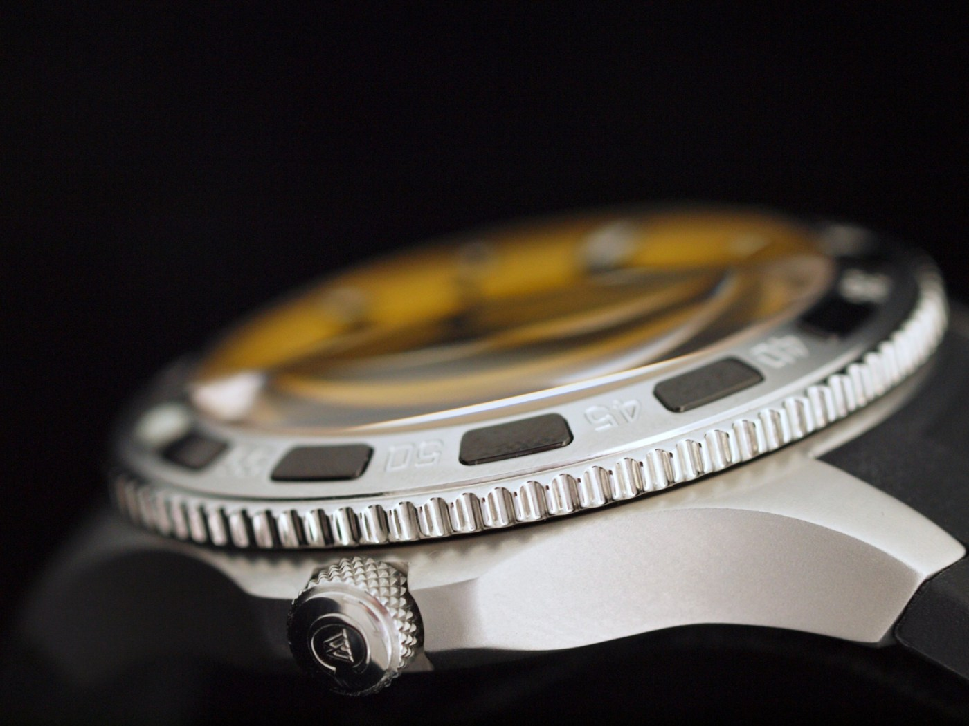 Christopher Ward C60 Kingfisher Auto Diver