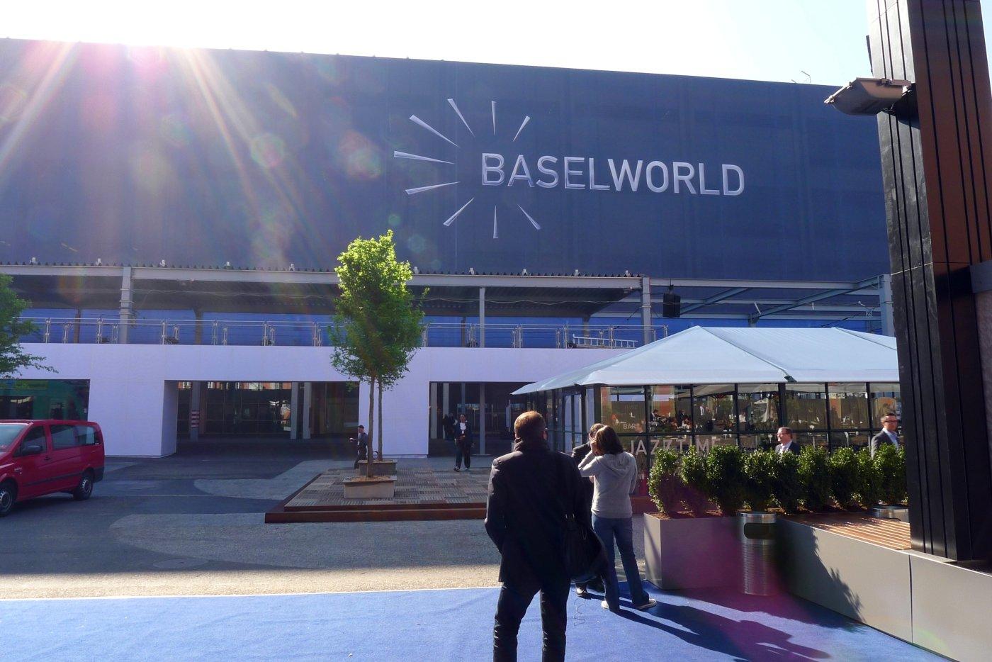 Baselworld 2011