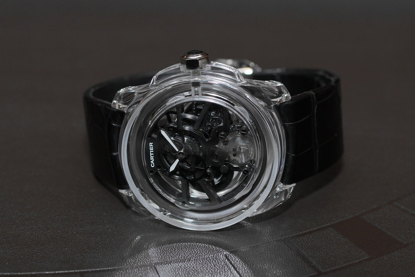 Cartier ID Two Side Shot