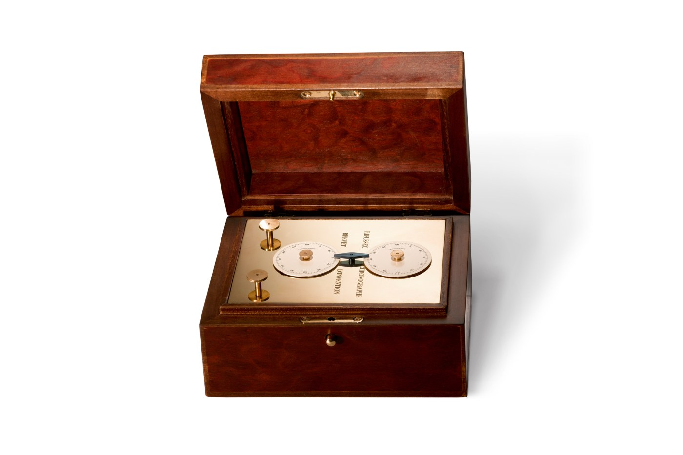 Rieussec Chronograph 1821