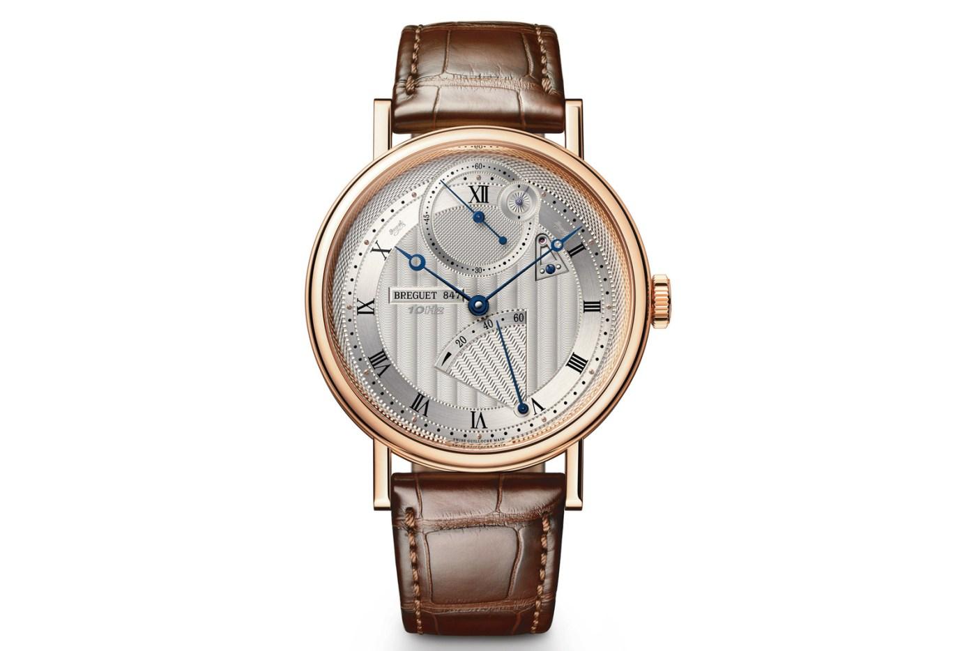 Breguet Classique Chronometrie GPHG