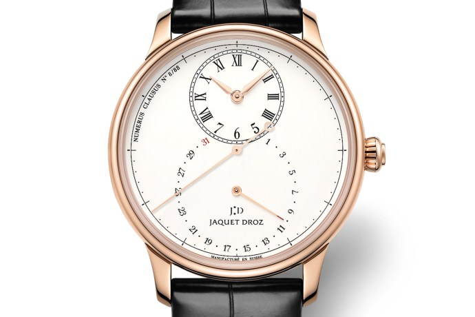 Jaquet Droz Archives - Professional Watches