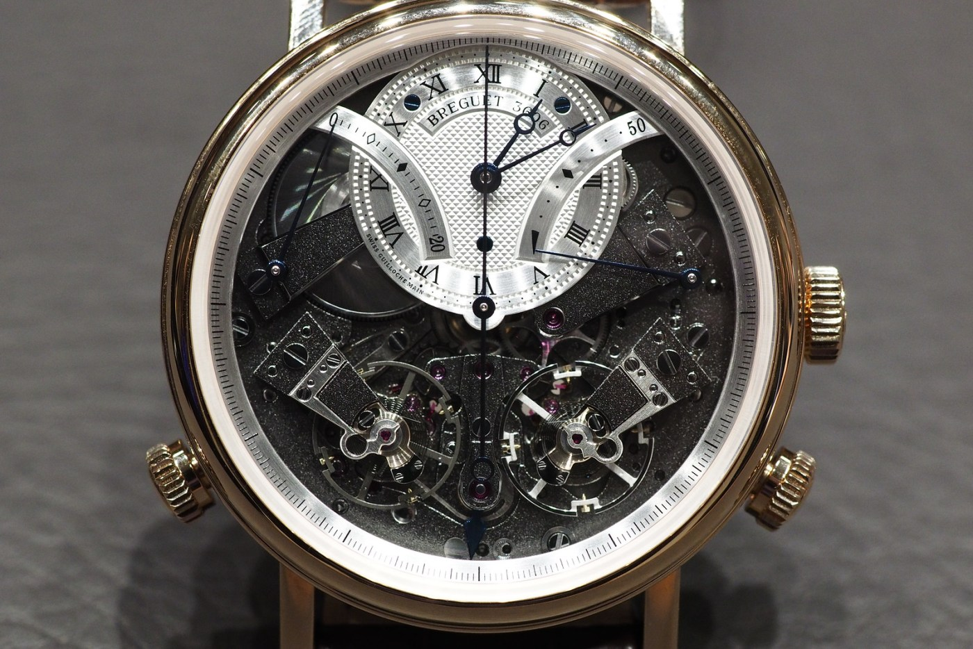 Breguet at Baselworld 2015