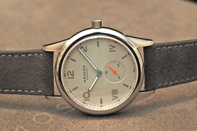 NOMOS Glashütte Archives