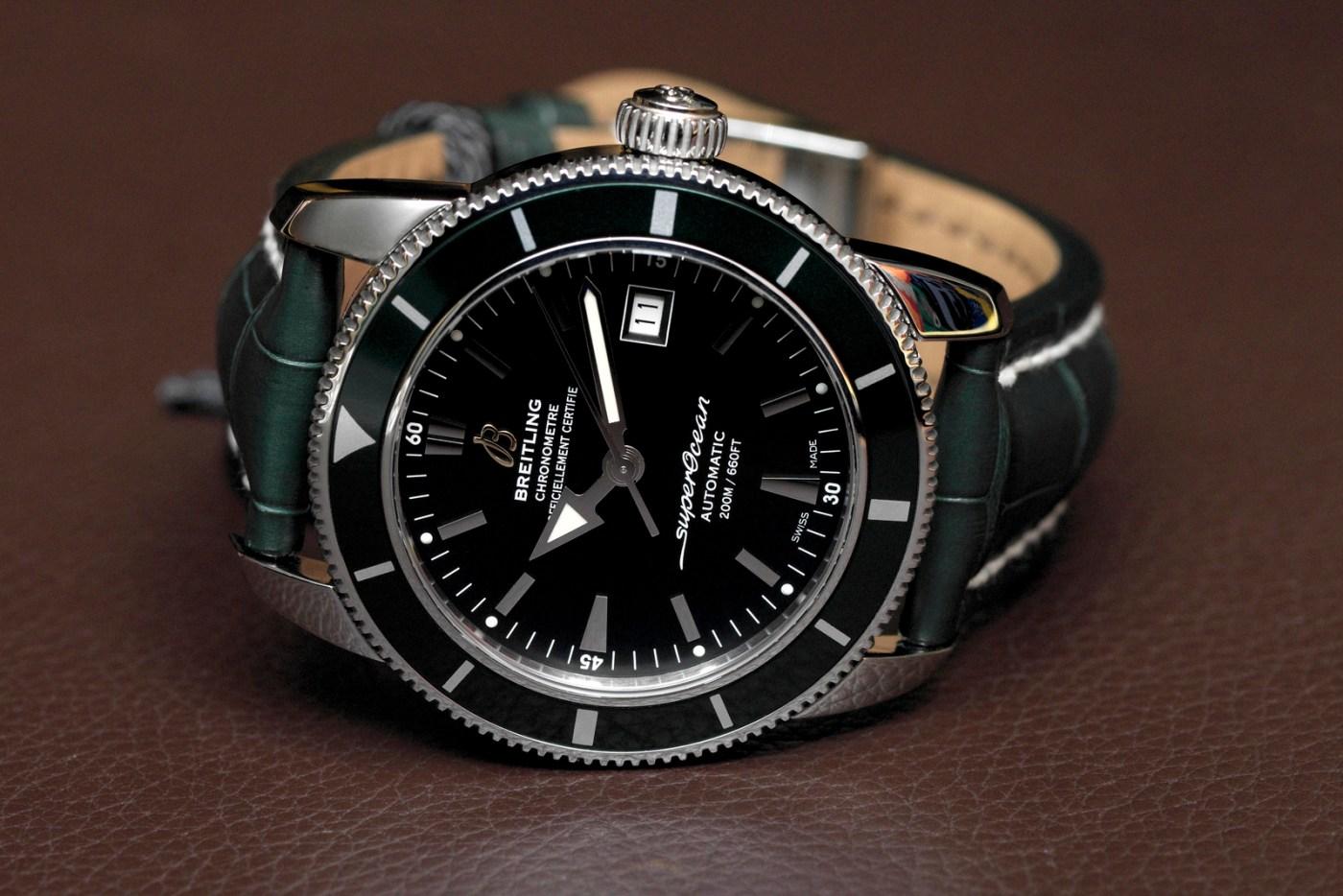 Breitling Superocean Heritage Diver