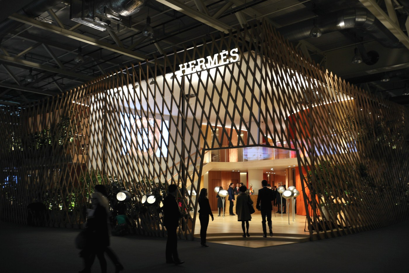 Baselworld 2014 Day 1 Highlights