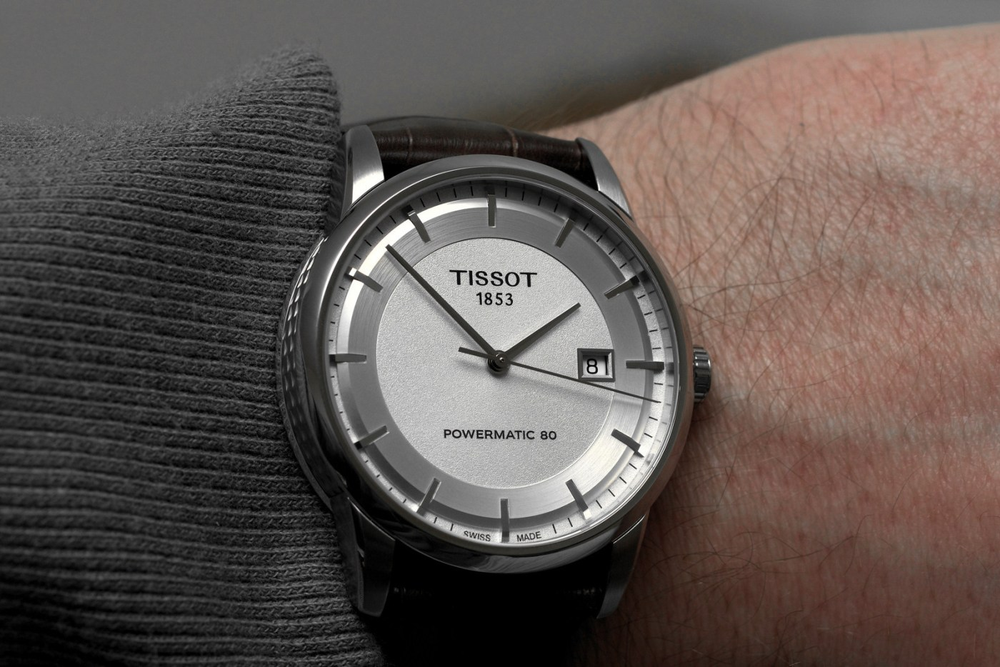 Tissot Powermatic 80