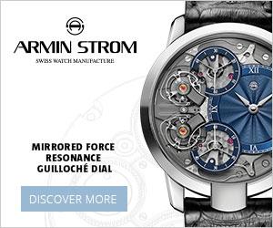Armin Strom 300x250 Banner ad