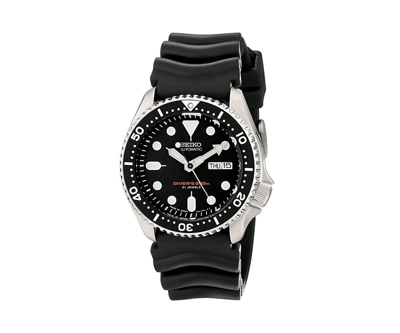 Seiko SKX Dive watch