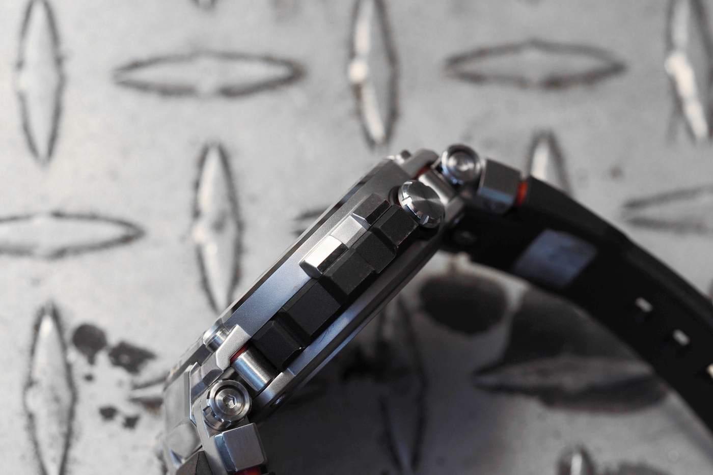 Casio G-Shock MTG-B1000-1A