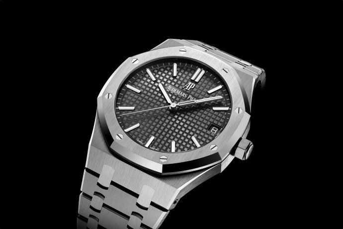 Audemars Piguet Royal Oak 41mm Ref 15500 cover
