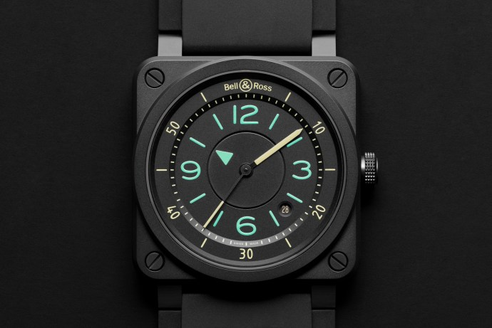 Bell and Ross BR-03-92 Bi-Compass