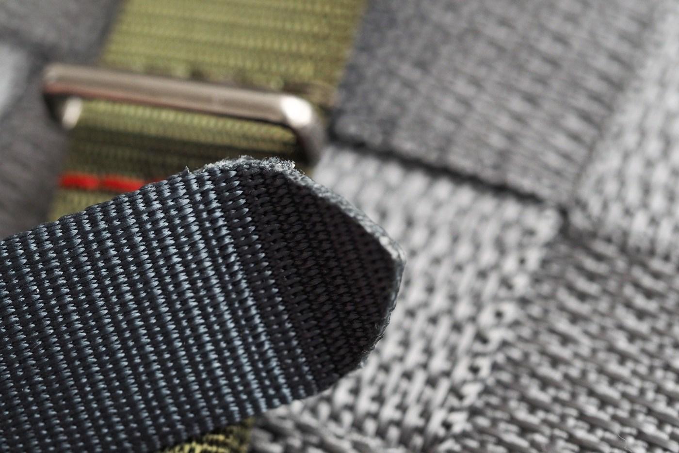 ADPT American Made Nylon Watch Straps
