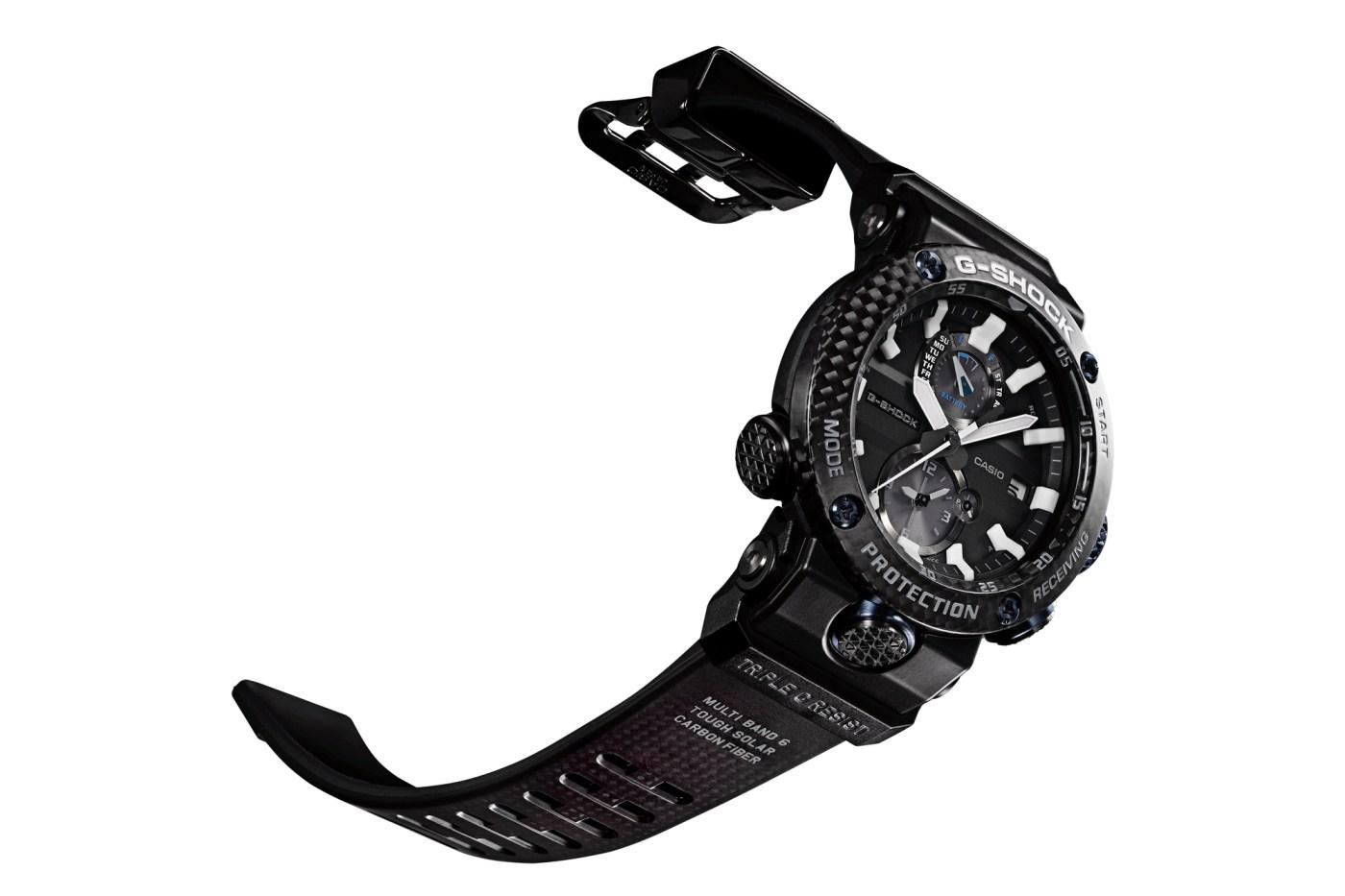 G-Shock Limited Edition Gravitymaster GWRB1000X-1A