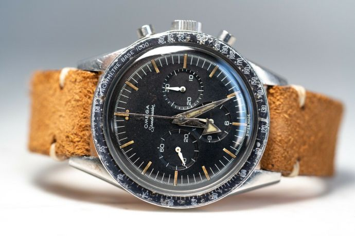 Omega Speedmaster 1959 CK2915-3 Broad Arrow