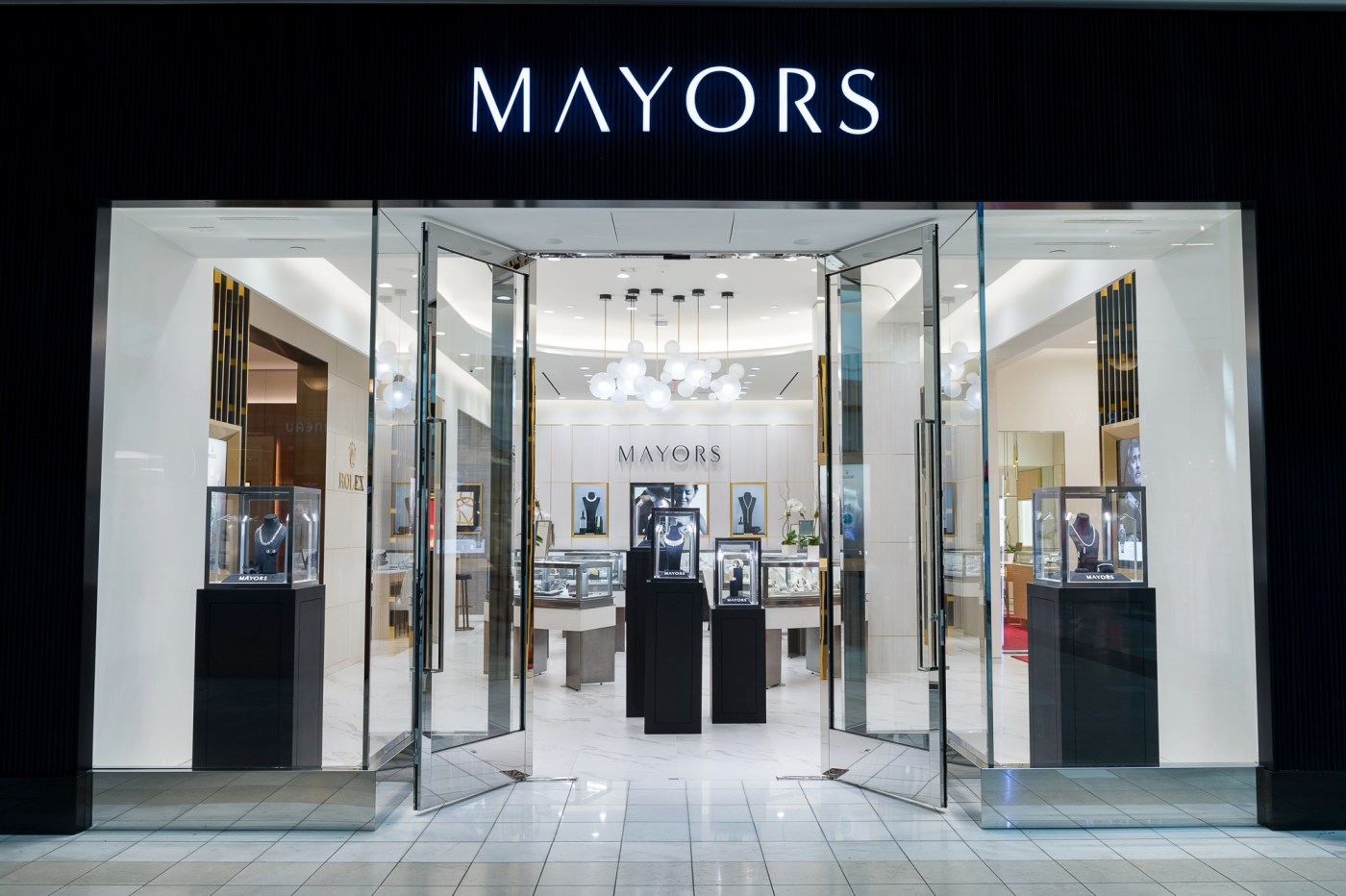 Mayors Flagship at Lenox Square
