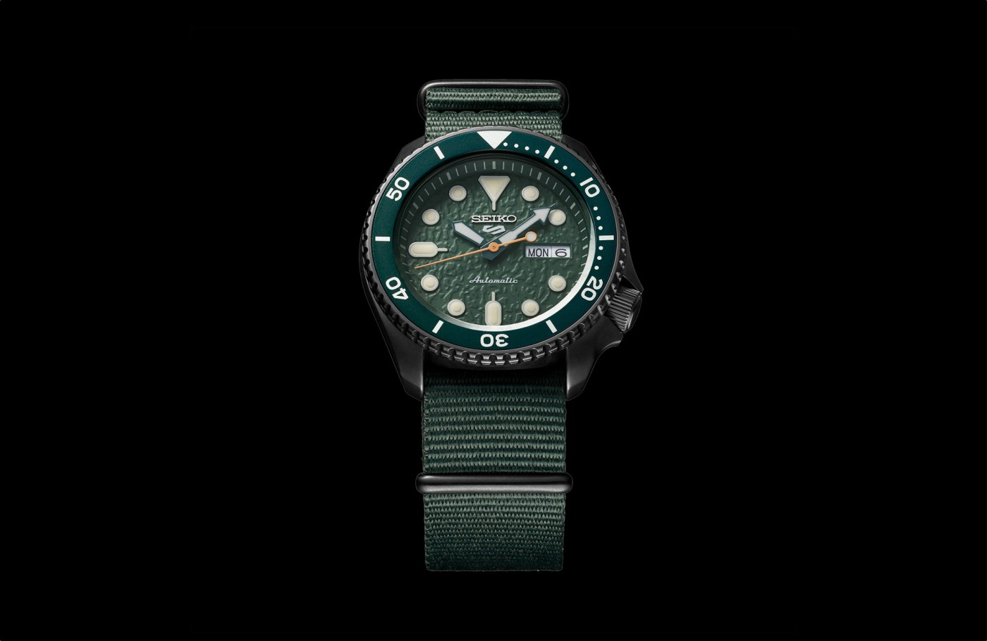 2019 Seiko 5 Sports Collection