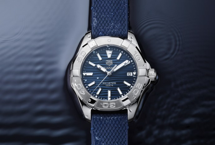 TAG Heuer Women's Aquaracer 2019