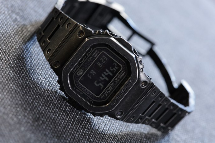 G-Shock Full Metal 5000 Limited Edition 2019 GMWB5000V-1