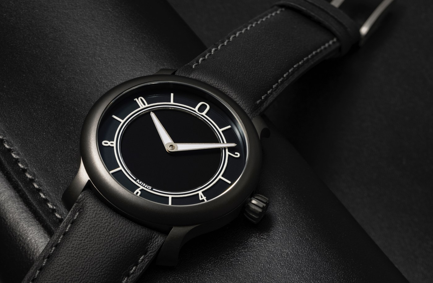 Ming 17.06 watch