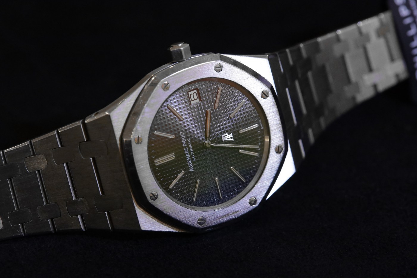 1975 Audemars Piguet Royal Oak 5402ST