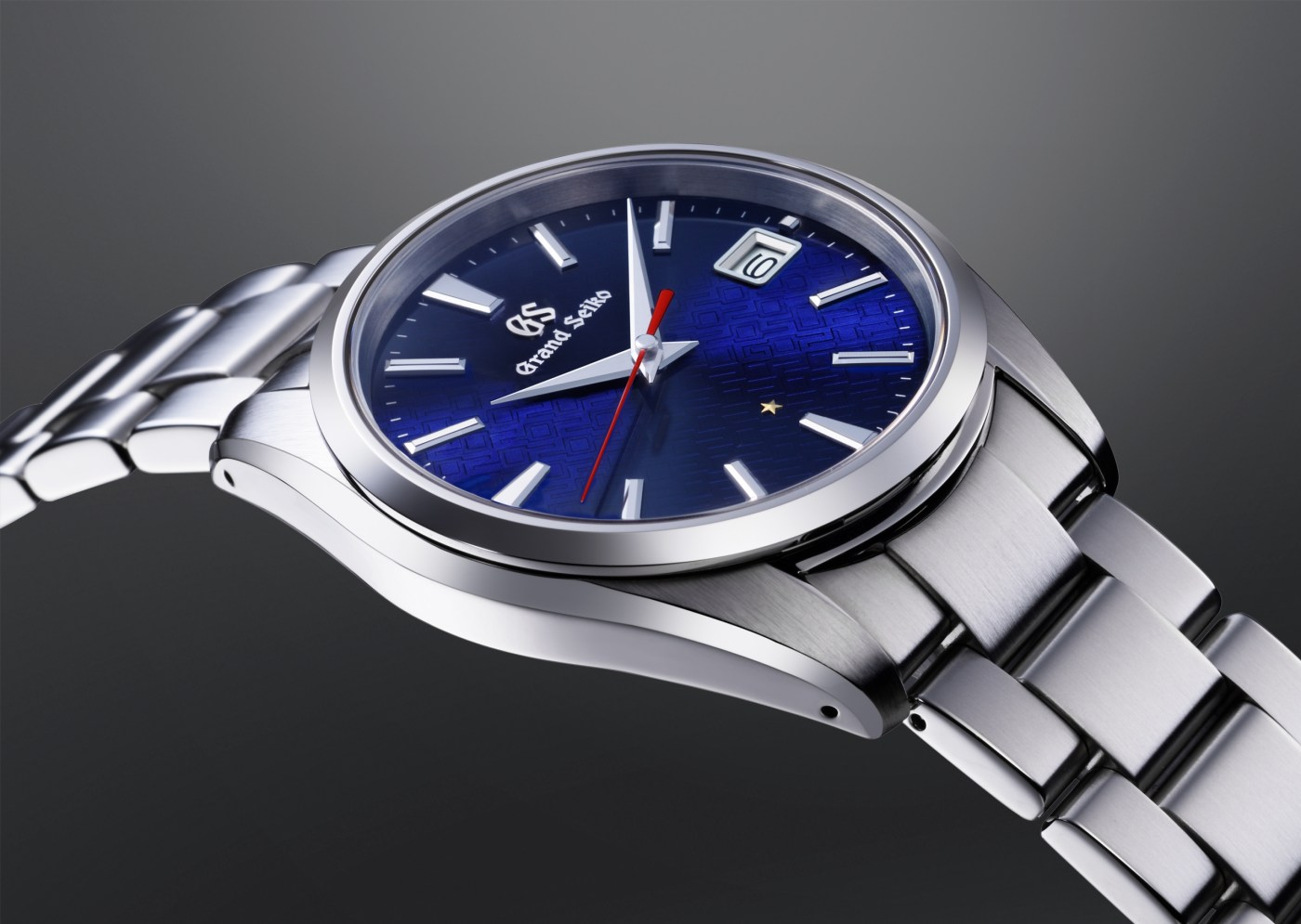 Grand Seiko Heritage Collection Quartz Limited Edition SBGP007