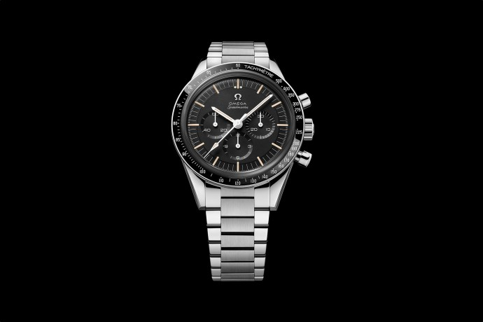 Omega Speedmaster Moonwatch 321 Ed White 2020