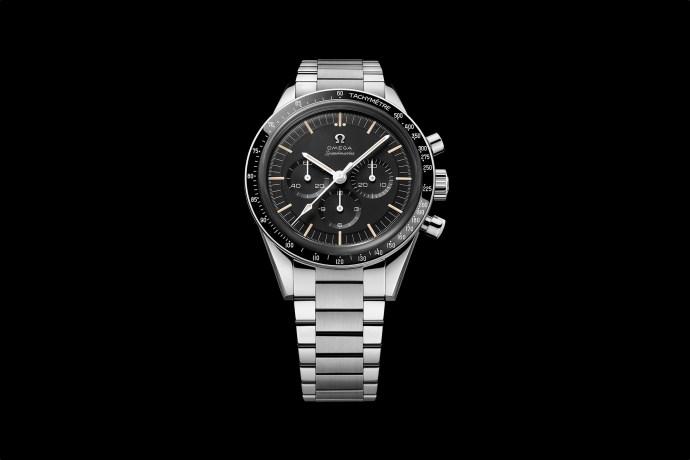 Omega Speedmaster Moonwatch 321 Ed White 2020