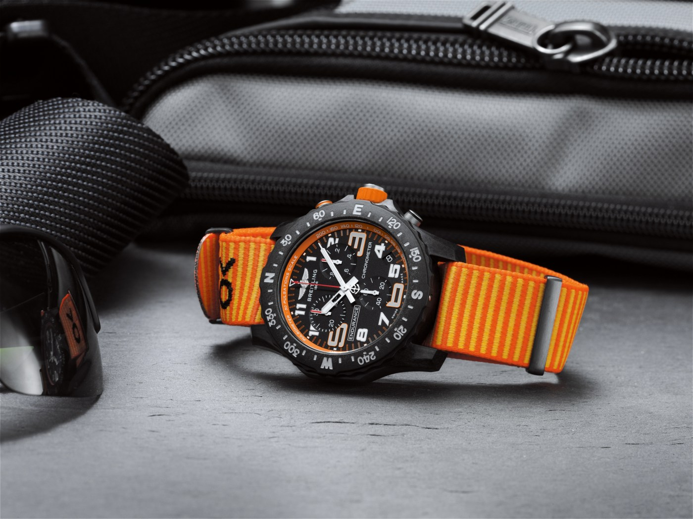Breitling Endurance Pro Collection