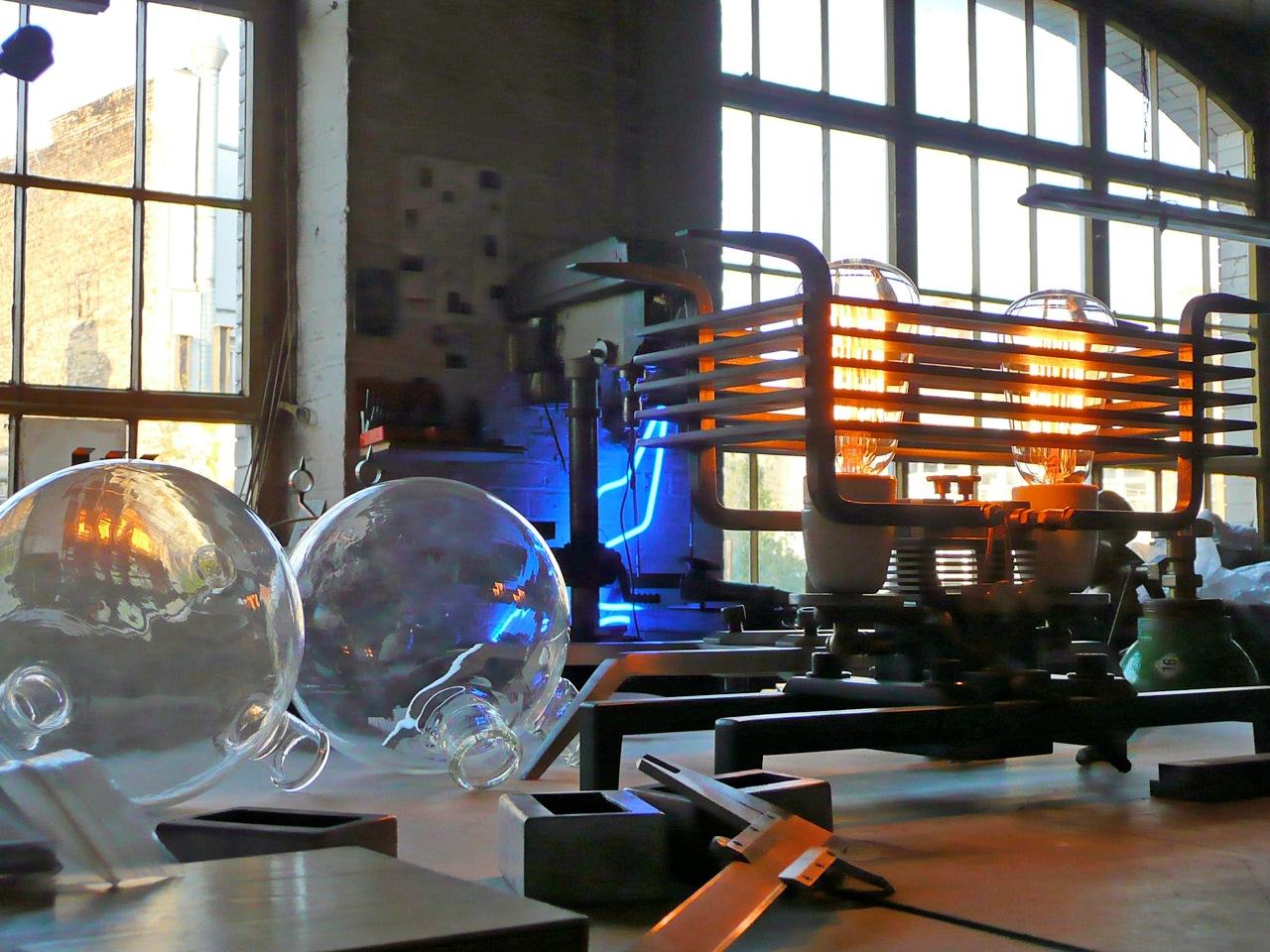 Frank Buchwald Atelier